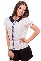 Красивые блузки для девочек