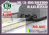 UMT607 Railroad
