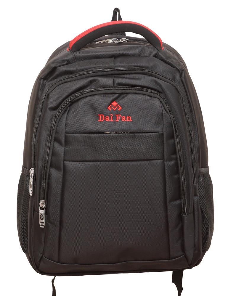 Стильный городской рюкзак DF1706