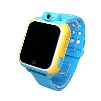 Детские GPS часы-телефон Q200