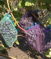 Сетка-мешок, защитная сетка для винограда 28х40, (5 кг.) Купить