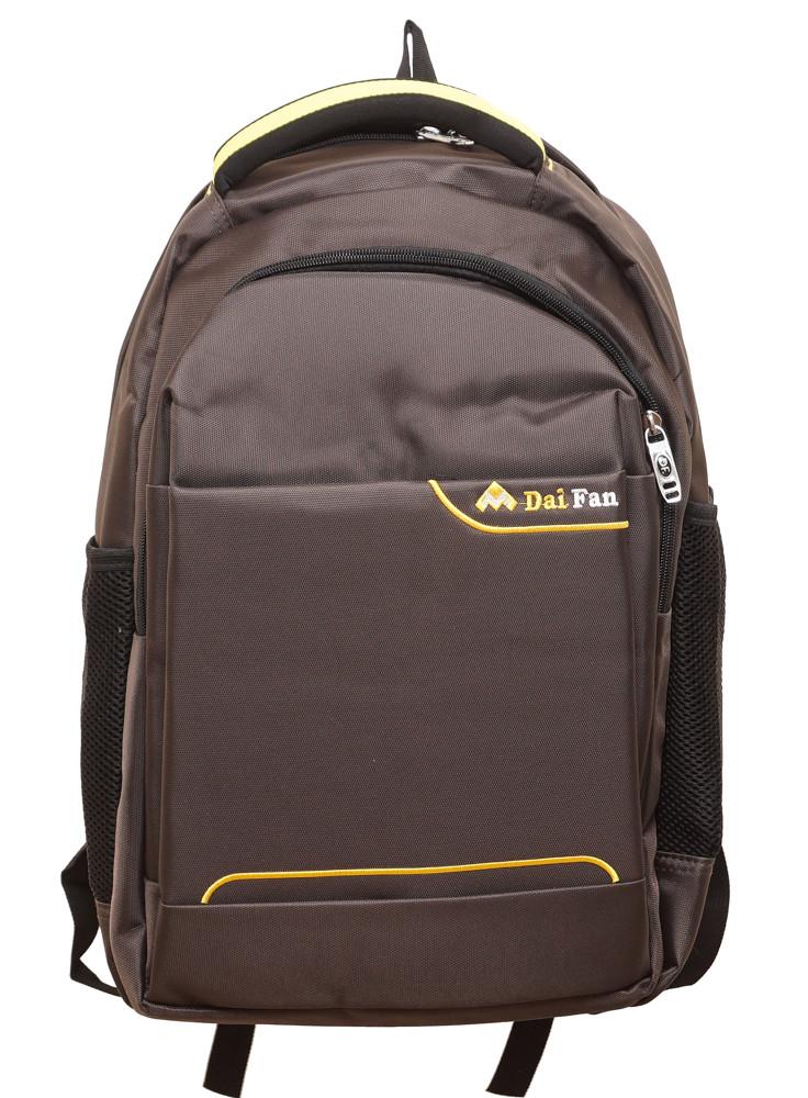 Стильный городской рюкзак DF438