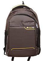 Стильный городской рюкзак DF438, фото 1