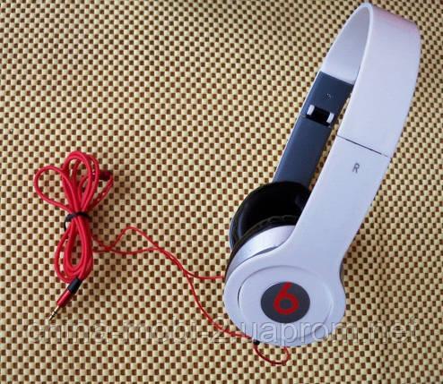 Наушники Monster Beats by Dr.Dre Solo HD-  копия, фото 2