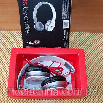 Наушники Monster Beats by Dr.Dre Solo HD-  копия, фото 2
