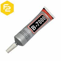 """[25мл] клей-герметик Zhanlida B7000 """"жидкий скотч для сенсоров"""""""