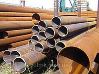 Труба 89х17 стальная горячедеформированная ГОСТ 8732-78 ст. 15Х5М