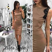 Классический женский костюм юбка и блуза 7 цветов