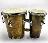 Барабан двойной (Bangoo music), фото 1