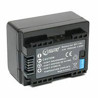 Аккумулятор к фото/видео EXTRADIGITAL Canon BP-718 (chip) (BDC1301)