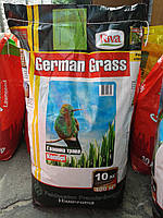 Газонная трава Калибри  German grass