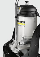 Промышленный пылесос Karcher IV 60/24-2 W