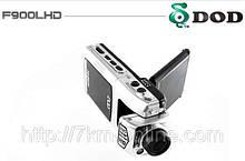 Видеорегистратор DOD F900LHD Full-HD *3600