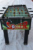 Настольный футбол Magic бу