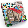 Конструктор Build'n'play - построй свой дом BNP-01-01