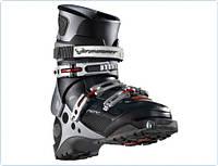 Ботинки скитур Dynafit AERO black