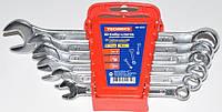 Набор ключей 48-920 рожково-накидных 6шт (8-17мм) Technics