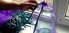 Защитные мешочки для гроздей винограда 28*40см, (5 кг.) Купить, фото 2