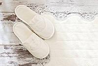 Тапочки банные женские Gül Güler Inci Cream (37-38 размер)