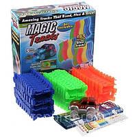 Гоночный автотрек Magic Tracks - гоночная трасса лучший подарок для детей