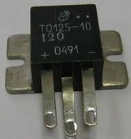 ТО125-10-12-1 Оптотиристор (10А 1200В)