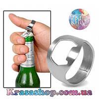 Кольцо открывашка, фото 1