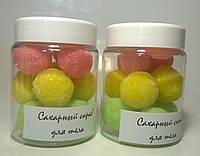 Сахарный скраб для тела СВЕТОФОР
