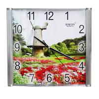 Часы настенные Rikon 11151 PIC Garden