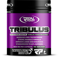 Real Pharm Tribulus 1000mg 150 caps реал фарм трибулус