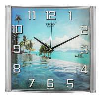 Часы настенные Rikon 11151 PIC Ocean