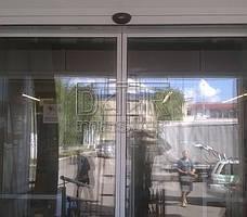Автоматические двери Gilgen SLA, ФОРА (г. Киев) 23.07.2014 2