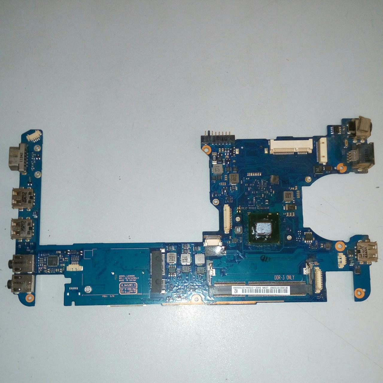 Материнская плата Samsung NC110