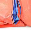 Односпальный надувной матрас матрац Bestway 67014, синий, 191 х 74 х 22 см, фото 2