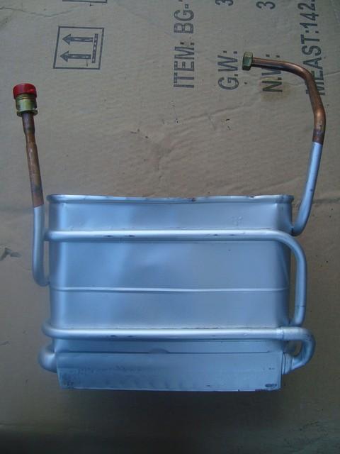 Газовый теплообменник цена Паяный теплообменник KAORI C021 Москва