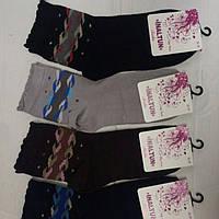 Носки женские демисезонные ароматизированные средней высоты фирмы Иналтун.