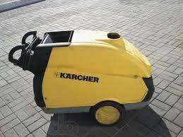 Б/у АВД Karcher HDS 695 4 M Eco