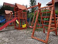 Детский  игровой комплекс ДП-1