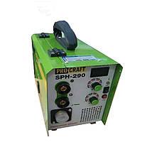 Інверторний зварювальний напівавтомат PROCRAFT SPH-290. Инверторный сварочный полуавтомат PROCRAFT SPH-290