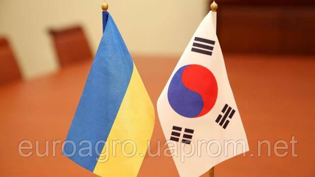 Корейцы намерены инвестировать в украинское производство