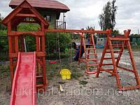 Детская площадка ДП-1, фото 1