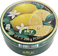 Леденцы Sky candy Лимон, 200 г