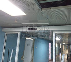 Автоматические двери Tormax 2101, Городская Больница №4 (г. Днепр) 14.09.2015 3