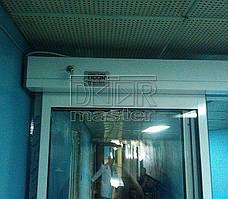 Автоматические двери Tormax 2101, Городская Больница №4 (г. Днепр) 14.09.2015 4