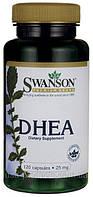 Дгэа DHEA 25 мг 120 капс США купить, цена