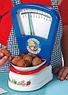 Детские магазинные механические весы с овощами Simba 4517932 , фото 4