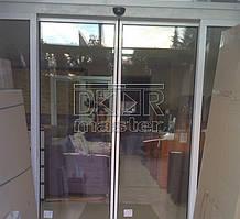 Автоматические двери Tormax 2101, Маг. Мебель (г. Изюм) 17.09.2015 45