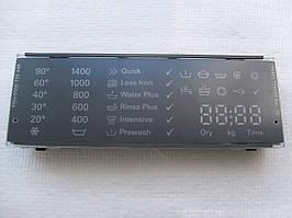 Плата индикации для стиральной машины Bosch 625662