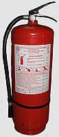 Вогнегасник порошковий  9кг з манометром (сертиф.) ВП-9 (Хладар)