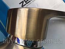 Смеситель для кухни Zegor, Troya DYU золотой, фото 3