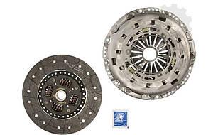 Комплект сцепления VW Crafter 2.5TDI 120kw SACHS (Германия) 3000 951 932